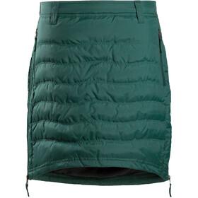 SKHoop W's Short Down Skirt Forest Green